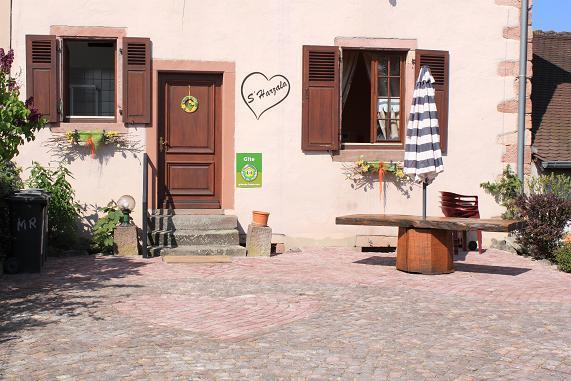 S'Harzala - Charming holiday rental in Alsace, location de vacances à Haut-Rhin
