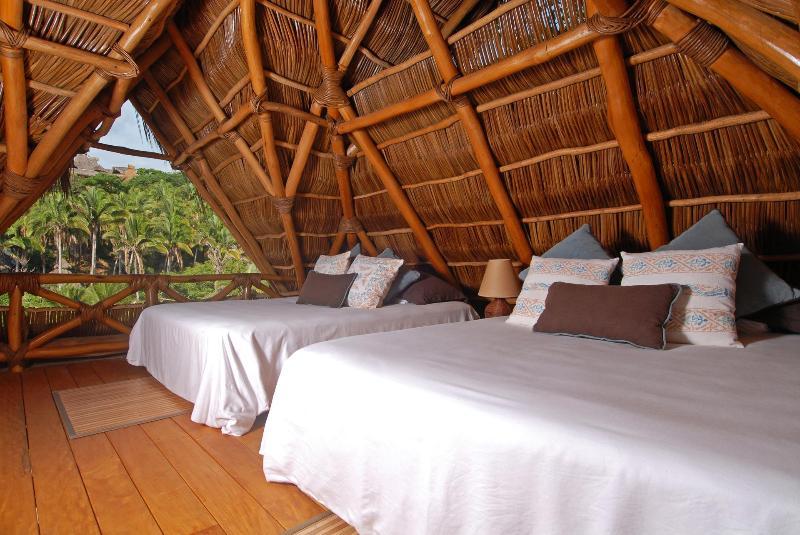 Casa Coco's loft, perfect for the kids