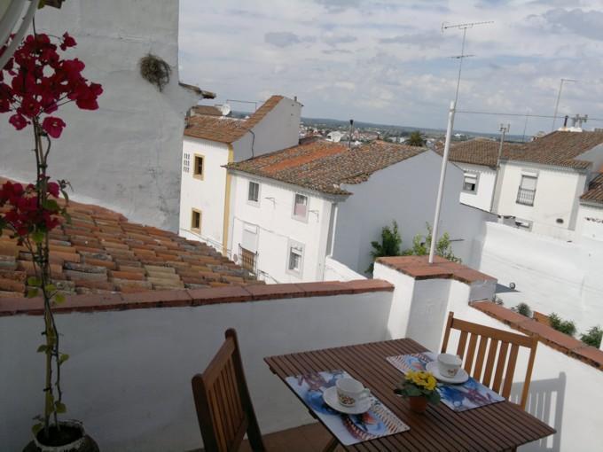 Casa da Madalena - Évora Historical Centre, vacation rental in Montemor-o-Novo