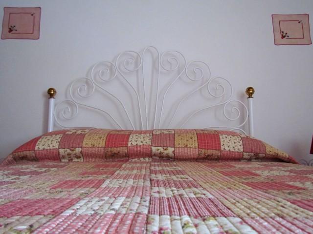 Bedroom - couple bed
