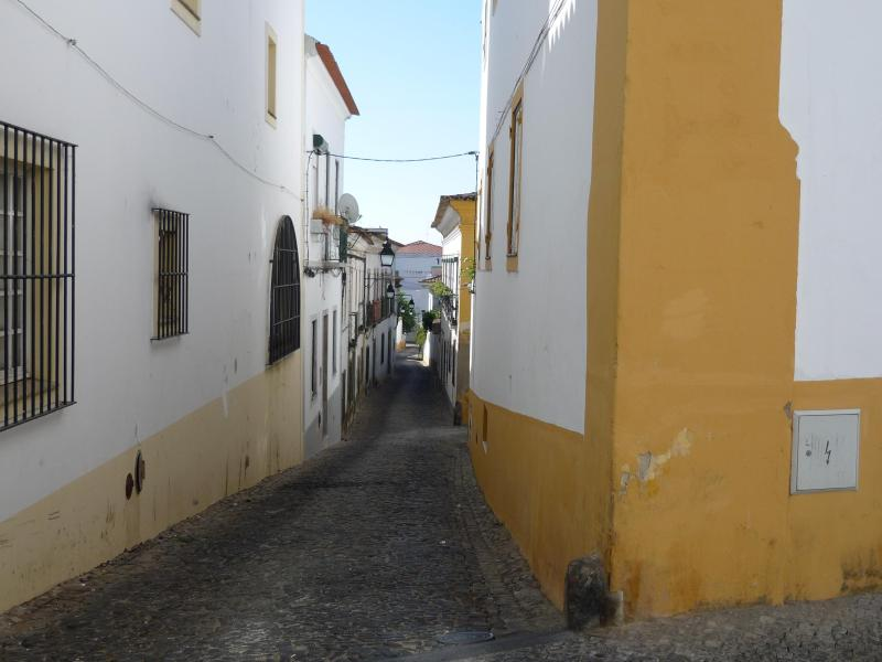 Typical street
