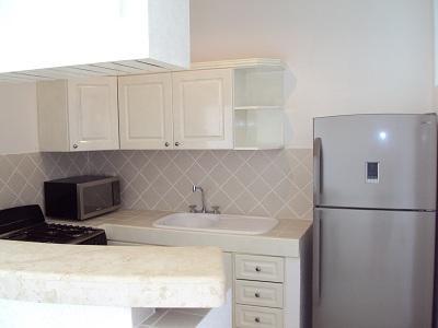 Cuisine - y compris Micro-ondes, Four / Plaque de cuisson, réfrigérateur / congélateur, machine à café, grille-pain et fer à repasser