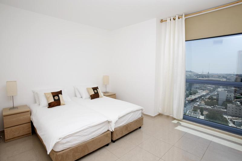 Bedroom - comfortable and spacious