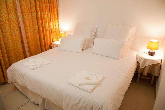 Cosy Nest/Cosy Nook - Double Bed Option