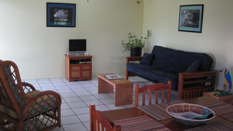 Comfortable Luxury-Harmony Hall Resorts,St.Vincent, vacation rental in Kingstown