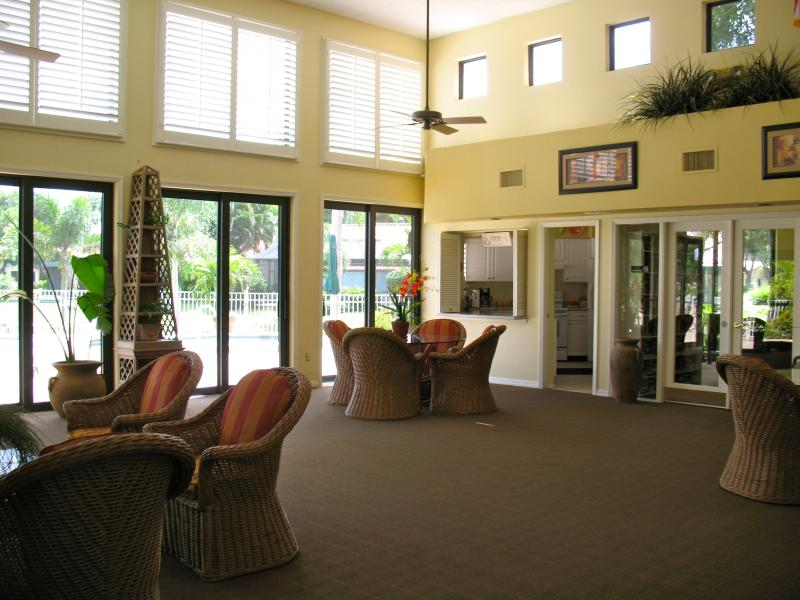 Clubhouse-