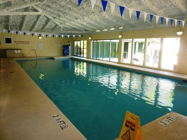 Fitness+heated pool $49/wk whole family