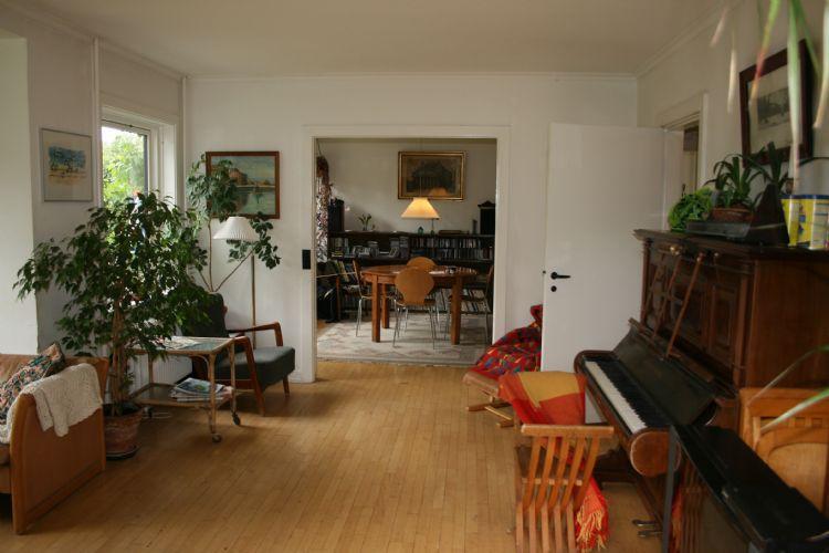 Drosselvej Apartment