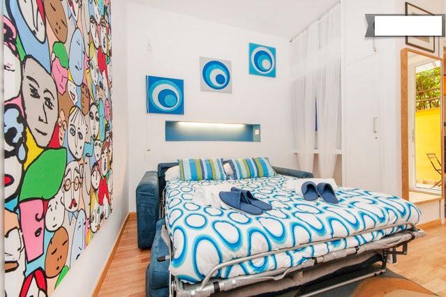 Ariosto Blue Studio