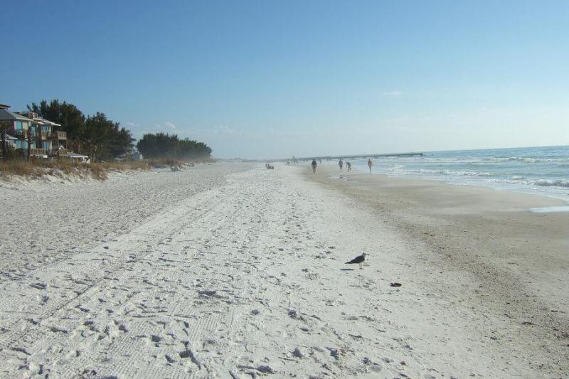 Mijl van Beach