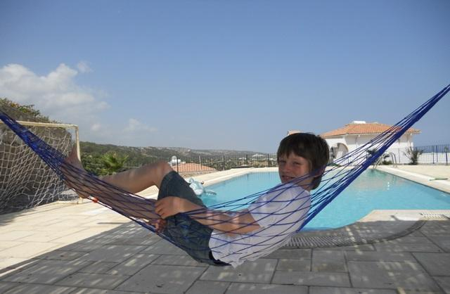 Relax in Cyprus!