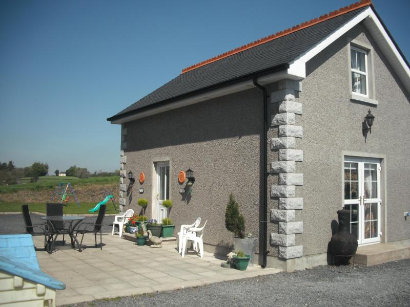 Killyliss Lodge, holiday rental in County Monaghan