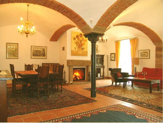 LLAG Luxury Vacation Apartment in Burgoberbach - luxurious, rustic, comfortable (# 321) #321