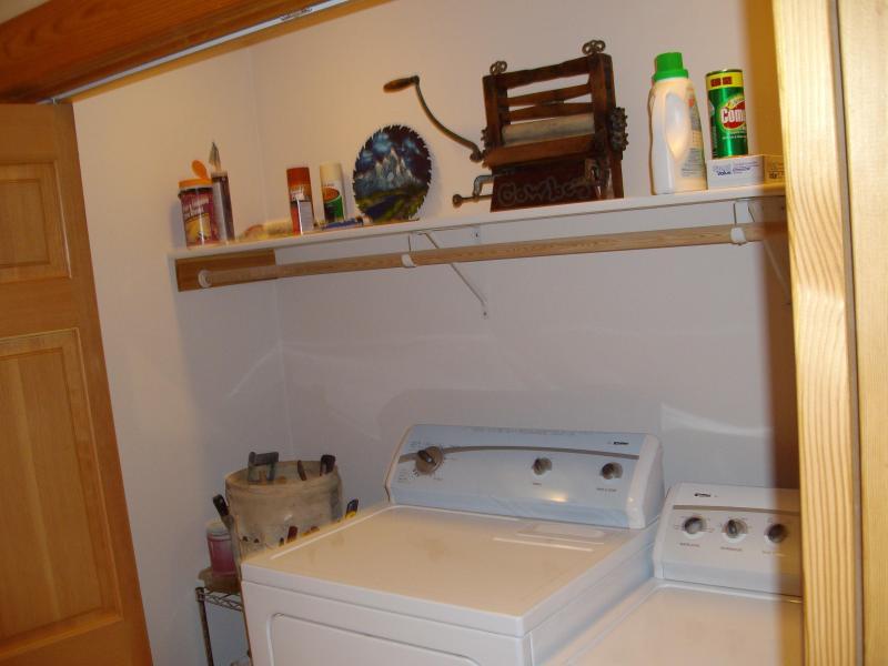 Washer/Dryer Full Size
