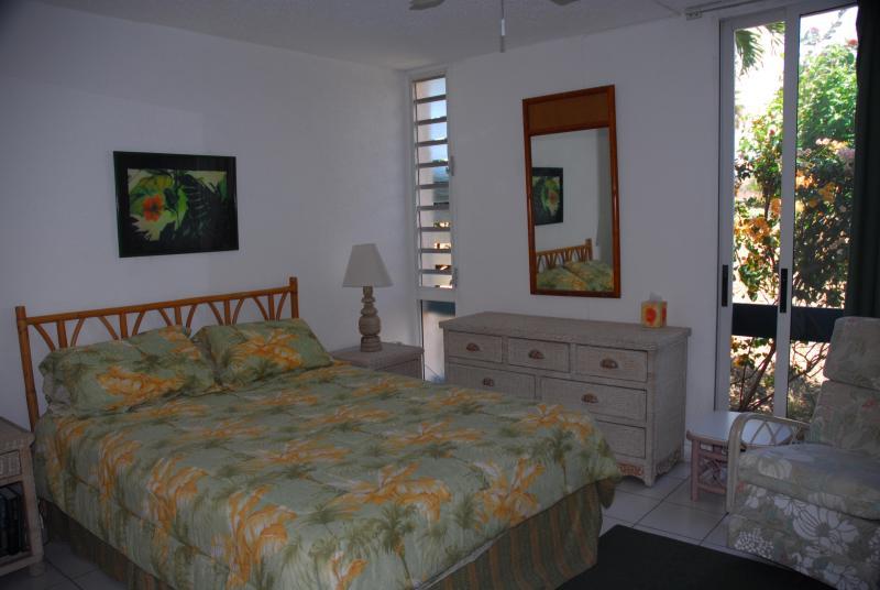 Landside Bedroom
