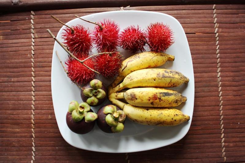 Tropic frukt