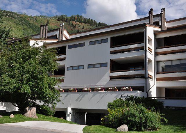 Snowfox Building