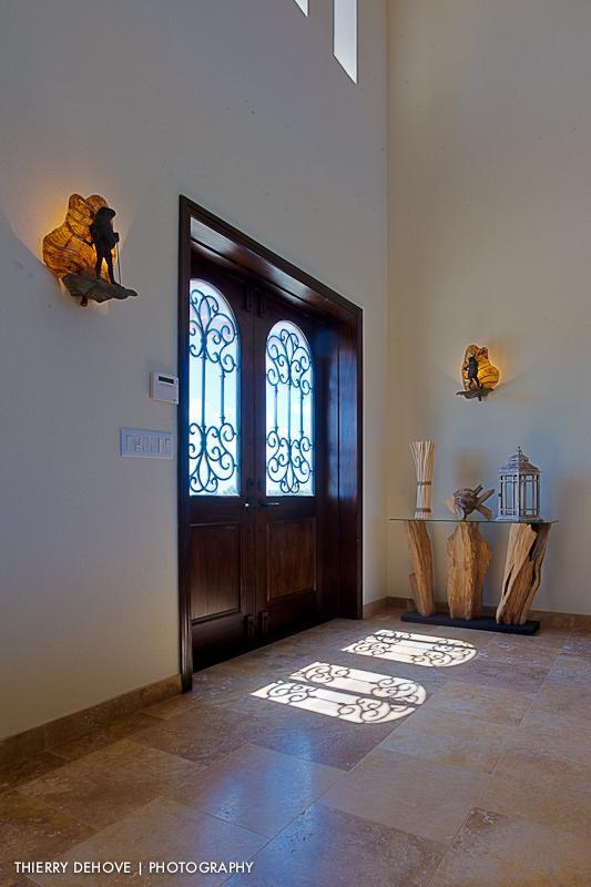 Principale porta d'ingresso