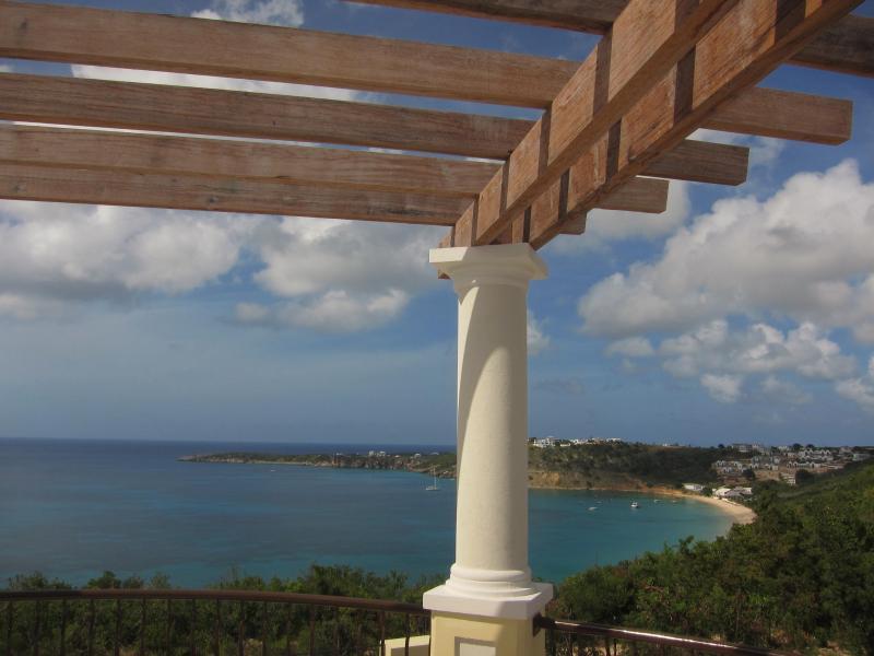 View of Crocus Bay
