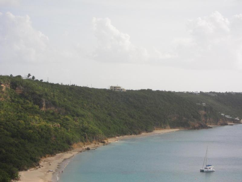 Oceana viewed from afar