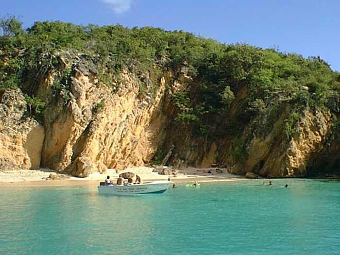 Little Bay, near Oceana