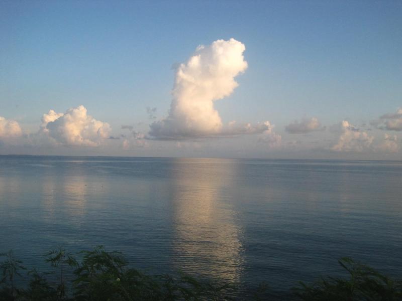 View of Atlantic Ocean from Oceana