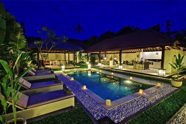 Villa Bella Sanur,  Bali - Indonesia, holiday rental in Sanur