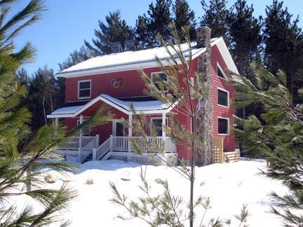 Het is de perfecte huis