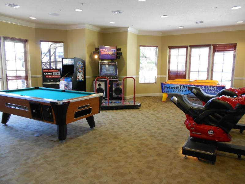 Game Room View 2