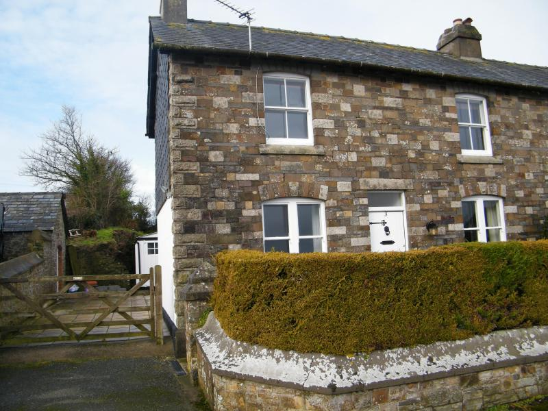 Swelle Cottage