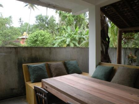 Dalawella House, aluguéis de temporada em Unawatuna