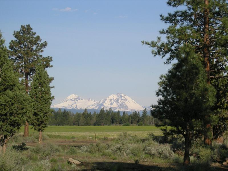 Tumalo Pines, holiday rental in Central Oregon