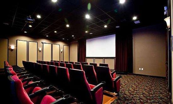 Cinema Club-House