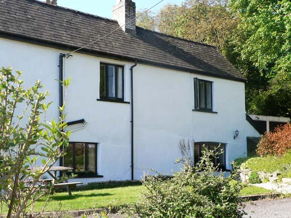 OLD VICARAGE COTTAGE, pet friendly, character holiday cottage, with a garden in, alquiler de vacaciones en Hay-on-Wye
