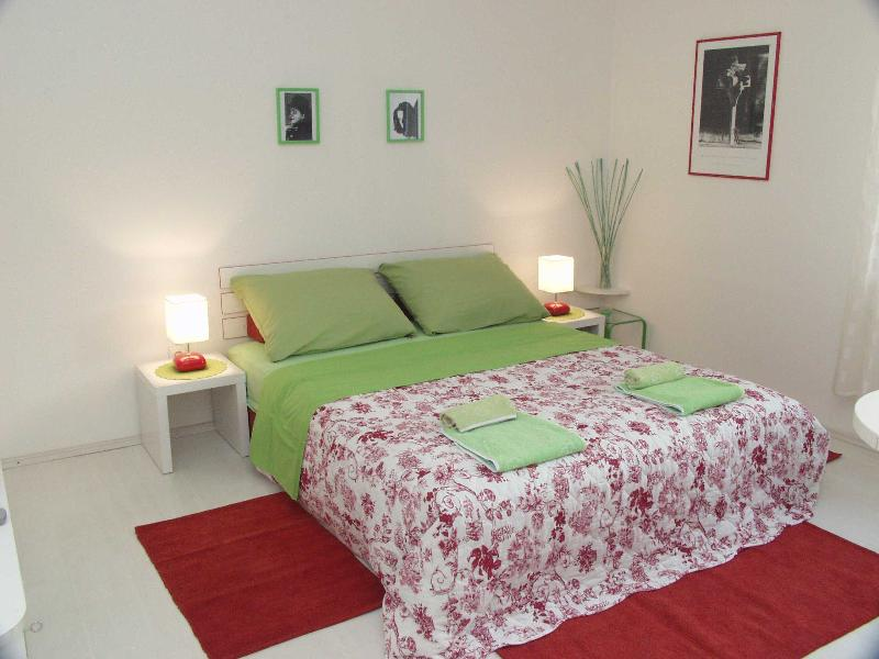 Apartment Bella, vacation rental in Zagreb