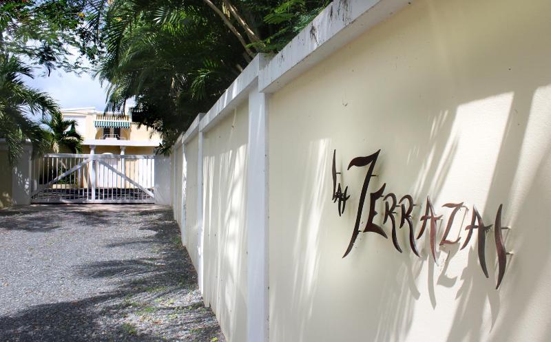 Welcome to Las Terrazas!