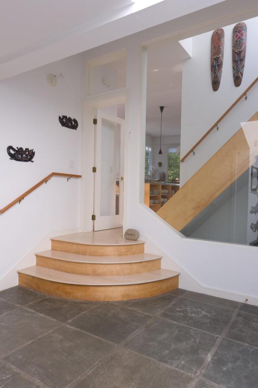 Foyer - Main Entry