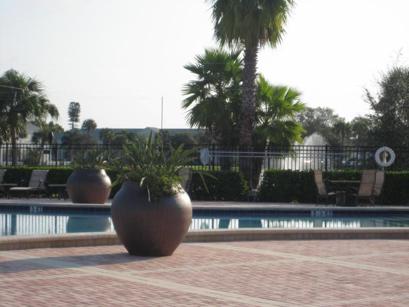 Seconda piscina - 5 min a piedi dal condominio
