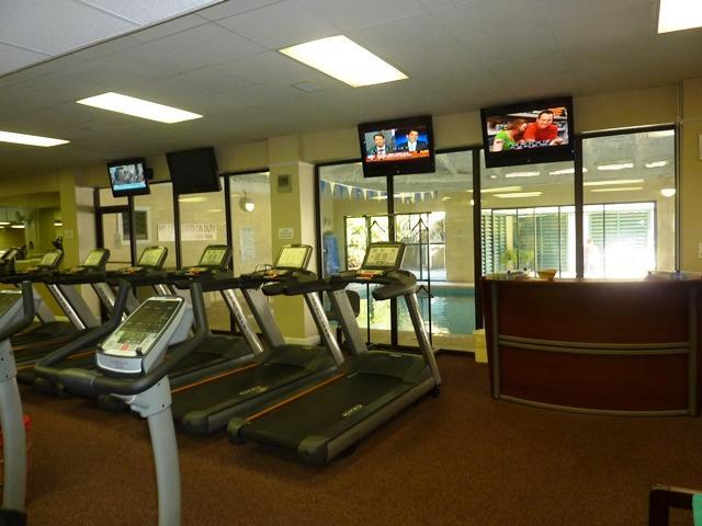 fitness+heated pool$49week whole family