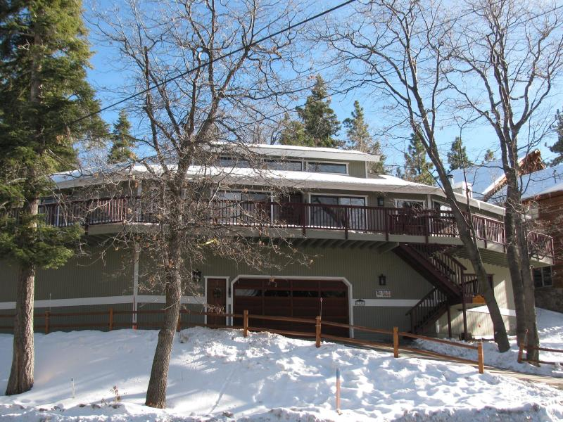 Lassen Lodge