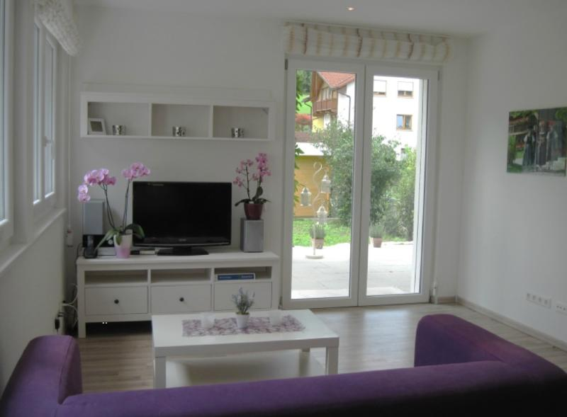 LLAG Luxury Vacation Apartment in Gutach - 678 sqft, wheelchair friendly per DIN, quiet (# 2197) #2197