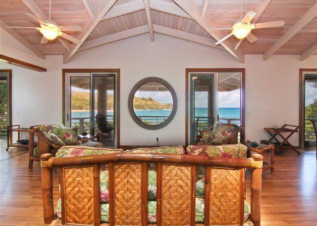 Master House Living room