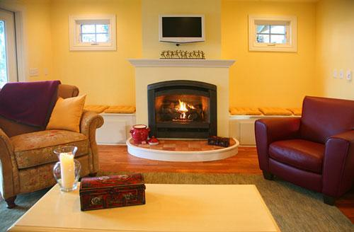 Bay Cottage Waterfront Home, holiday rental in Freeland