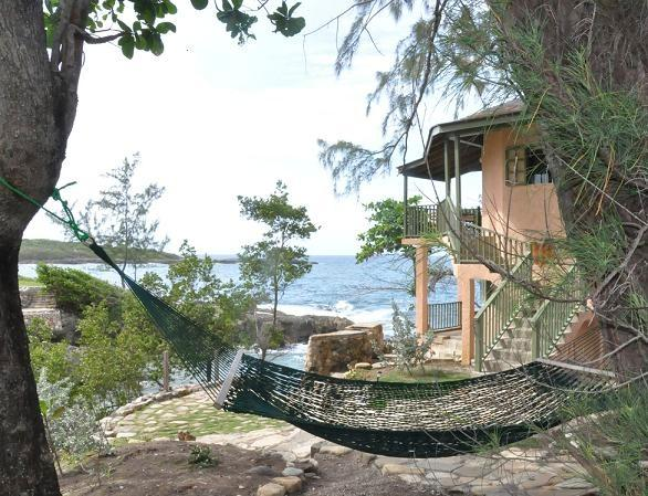 Secrets and Dreams, on  private beach, Jamaica, holiday rental in Robin's Bay