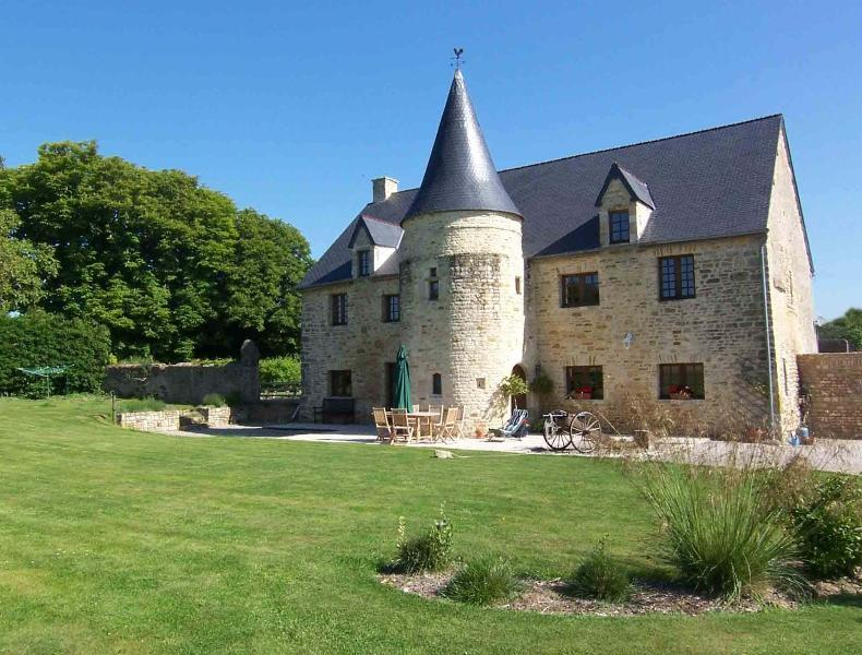 The Manoir de Founcroup