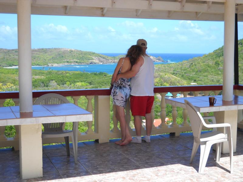 Ocean View  2 bedroom - unit #2, location de vacances à Gros Islet