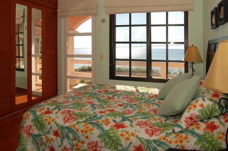 Master dormitorio del sur, la reina, vista mar, entrada privada