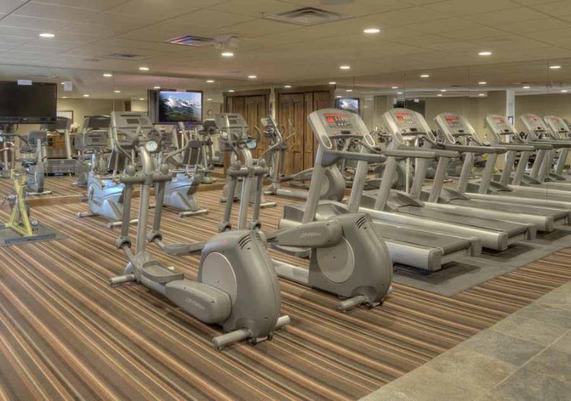 Yep, u worden voor toepassing van deze geweldige workout kamer!