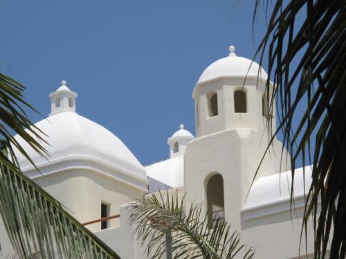 Edifício de estilo Sueno del Mar Mediterraenean
