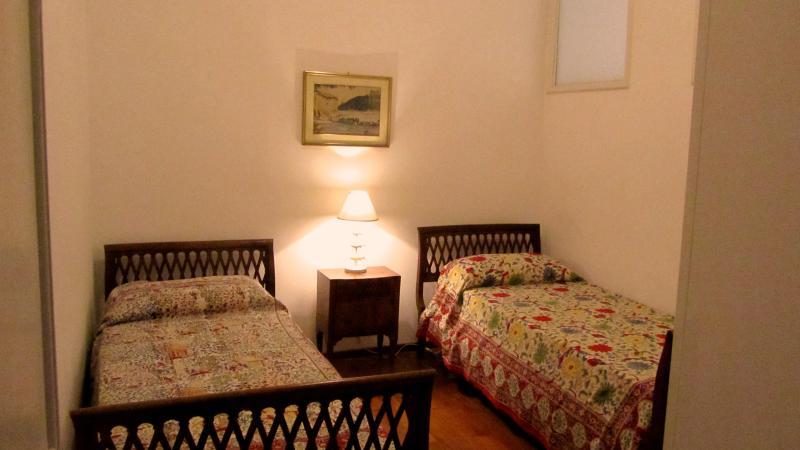 The double bedroom 1st floor